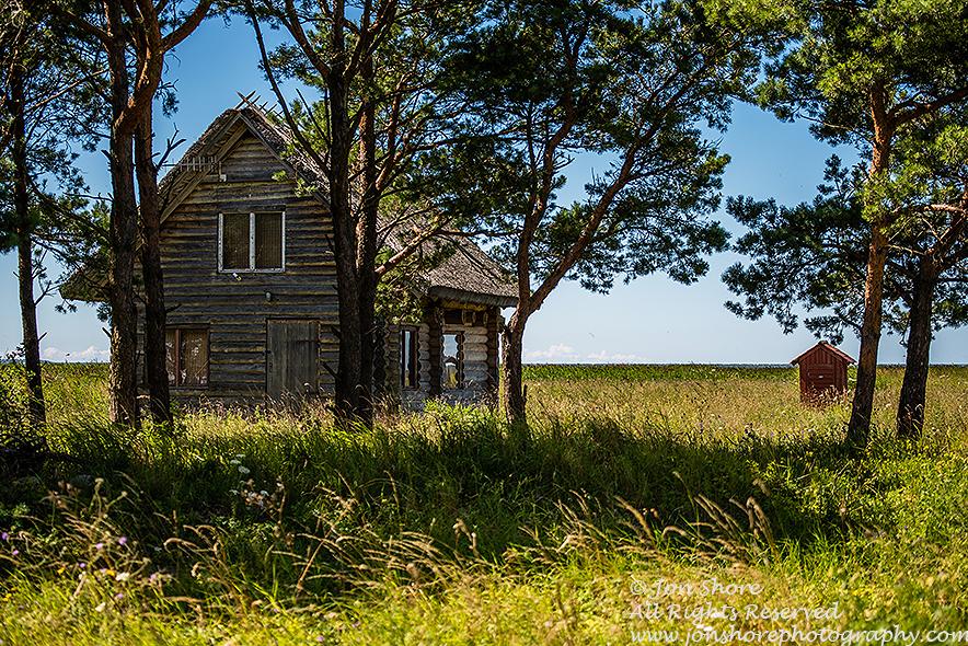 Cabin Estonia