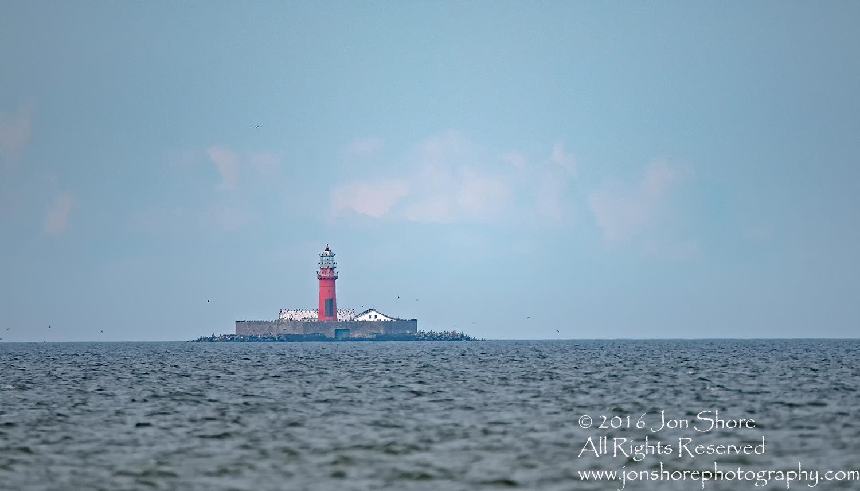 Kolka Latvia Lighthouse Tamron 600mm Lens