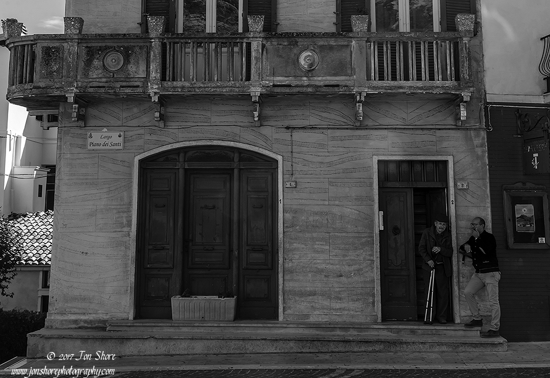 Fara San Martino Italy