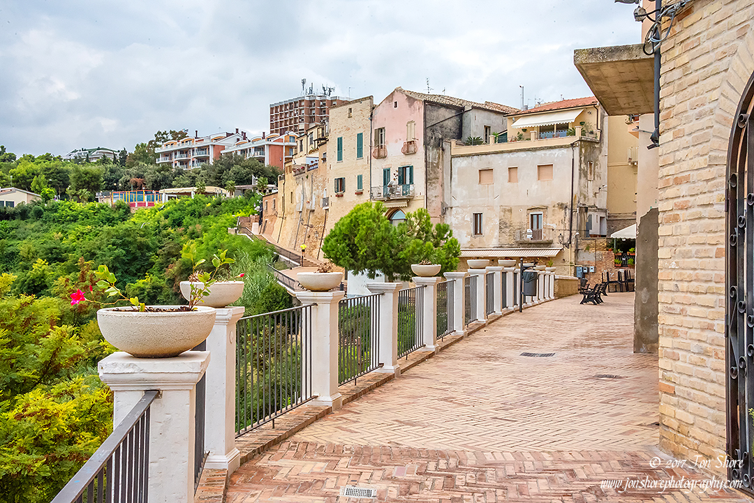 Vasto Italy