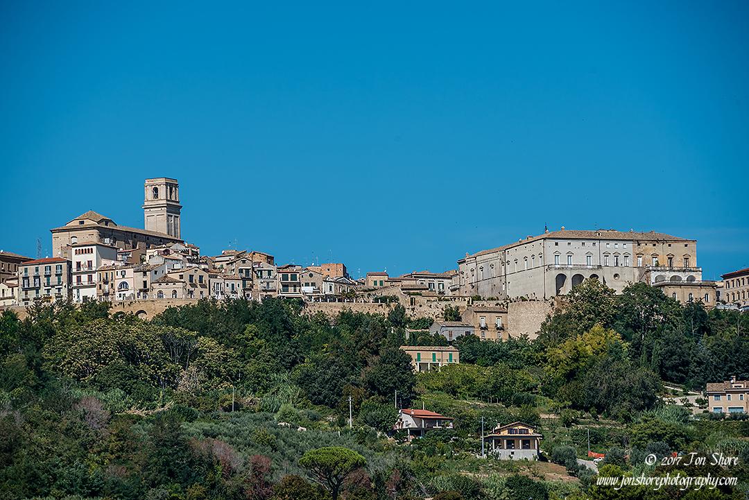 Vasto Italy September 2017