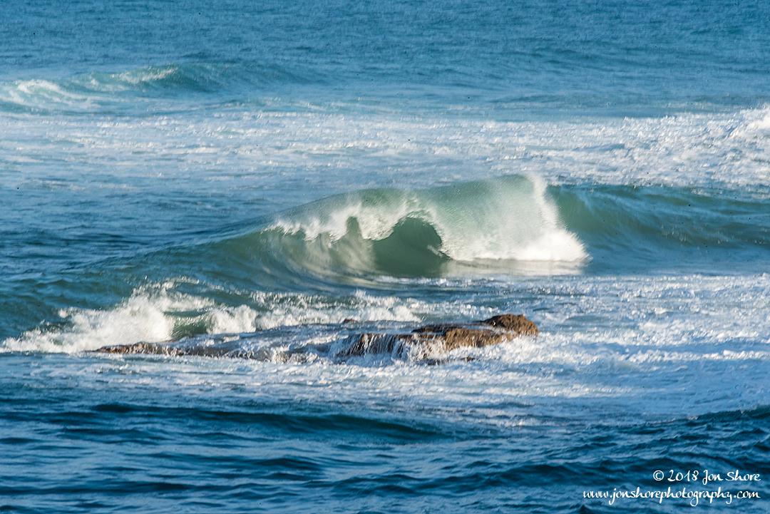 Wave San Marco di Castellabate Cilento Italy