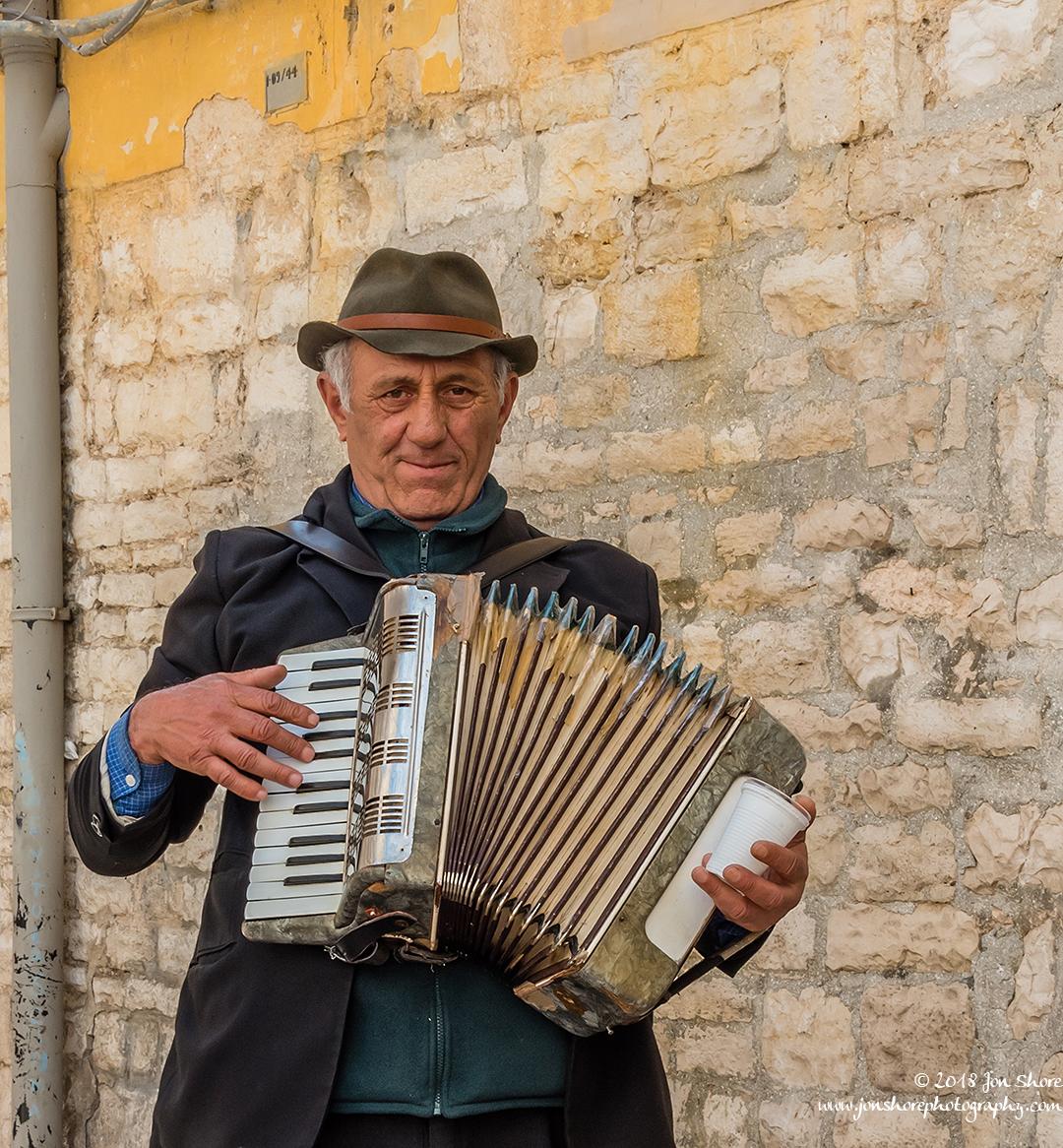 Spring Bari Pugliia Italy