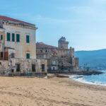 Santa Maria di Castellabate Southern Mediterranean Italian Coast Jon Shore February 2019 72dpi-7801