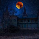 Blood Moon Spooky Old House Jurmala Latvia by Jon Shore February 2020 72dpi-7947