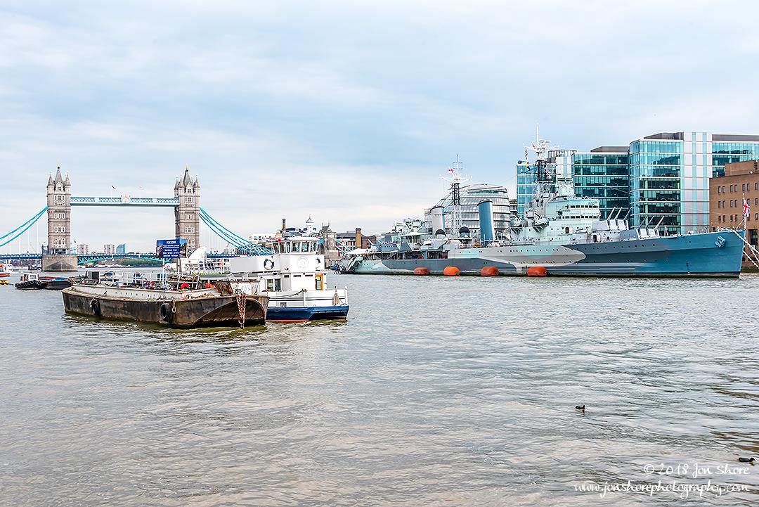 Thames London, United Kingdom