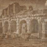 Ancient Amico bio Spartacus Arena Roman Anfiteatro Amphitheater