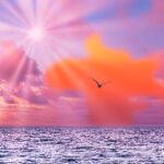 Sunrays Dramatic 2 Sunset Jurmala Latvia Summer by Jon Shore July 2021 72dpi-5513